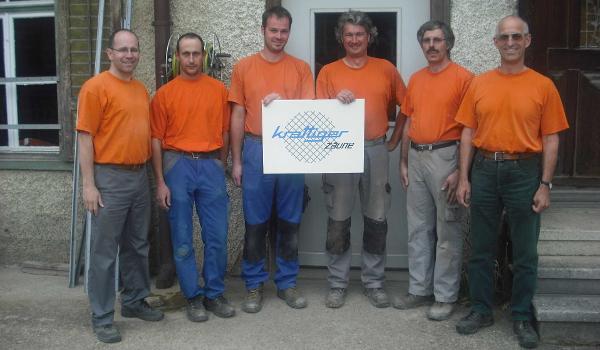 krattiger-team